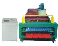 彩钢机械2